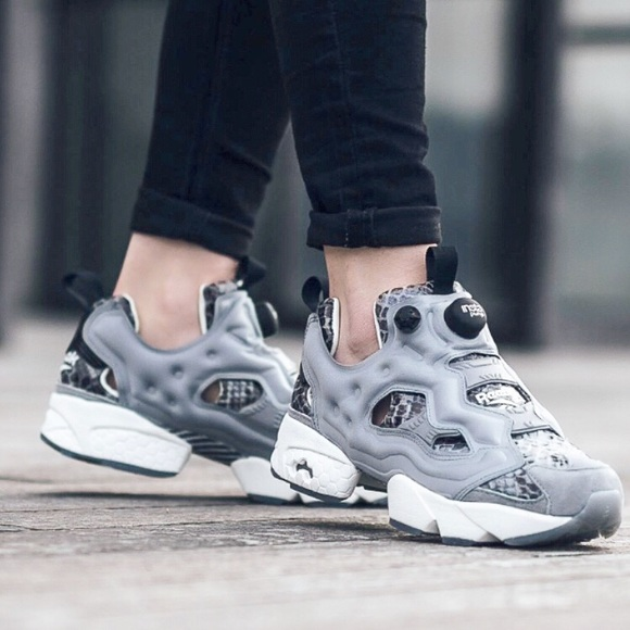 98a5700f Reebok Shoes | New Disney Instapump Fury 7 | Poshmark